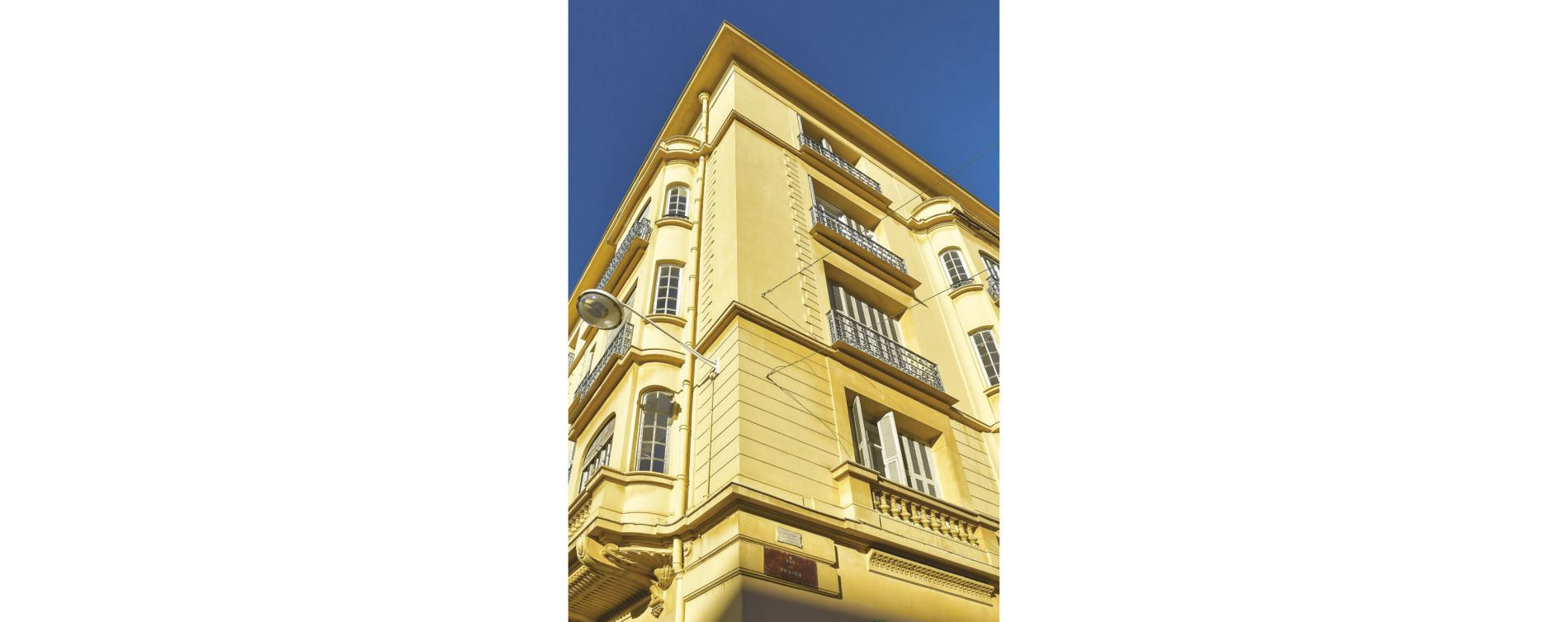 Résidence Palais d'Or à Nice
