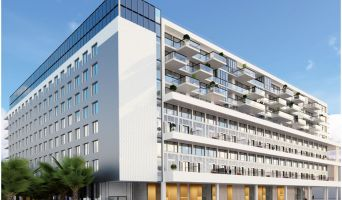 Photo du Résidence « Residhome*** Nice Aéroport » programme immobilier neuf à Nice