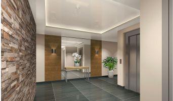 Nice programme immobilier neuve « Villa d'Este »  (2)