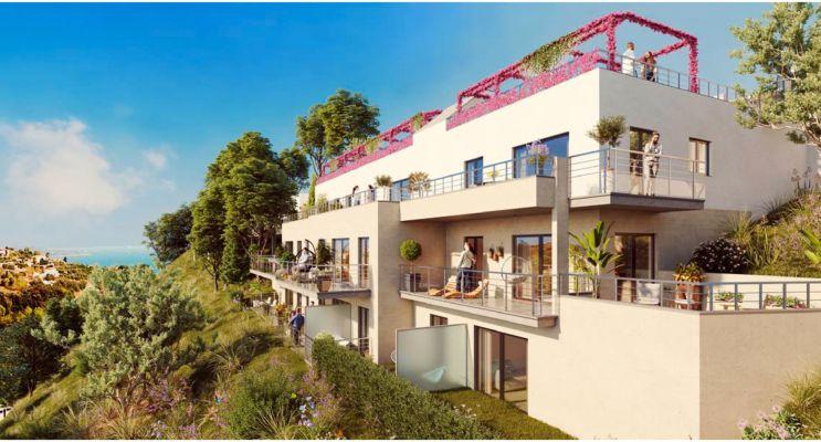 Photo du Résidence neuf « Villa Germaine »