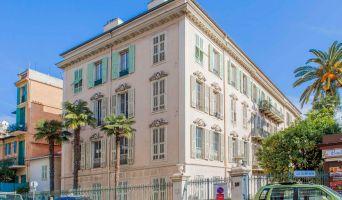 Photo du Résidence « Villa Taffe » programme immobilier à rénover en Déficit Foncier à Nice