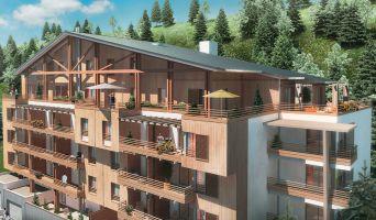Photo n°2 du Résidence « L'Argentera » programme immobilier neuf à Péone