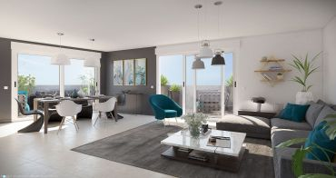 Roquebrune-Cap-Martin : programme immobilier neuf « Kosmic » en Loi Pinel