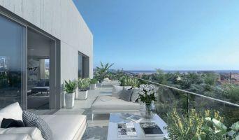 Photo du Résidence «  n°213220 » programme immobilier neuf en Loi Pinel à Saint-Laurent-du-Var