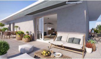 Saint-Laurent-du-Var programme immobilier neuf « Zen It » en Loi Pinel
