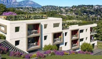 Photo du Résidence « Les Terrasses de Lisa » programme immobilier neuf en Loi Pinel à Vence