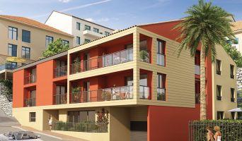 Résidence « Eden » programme immobilier neuf en Loi Pinel à Villefranche-sur-Mer n°1