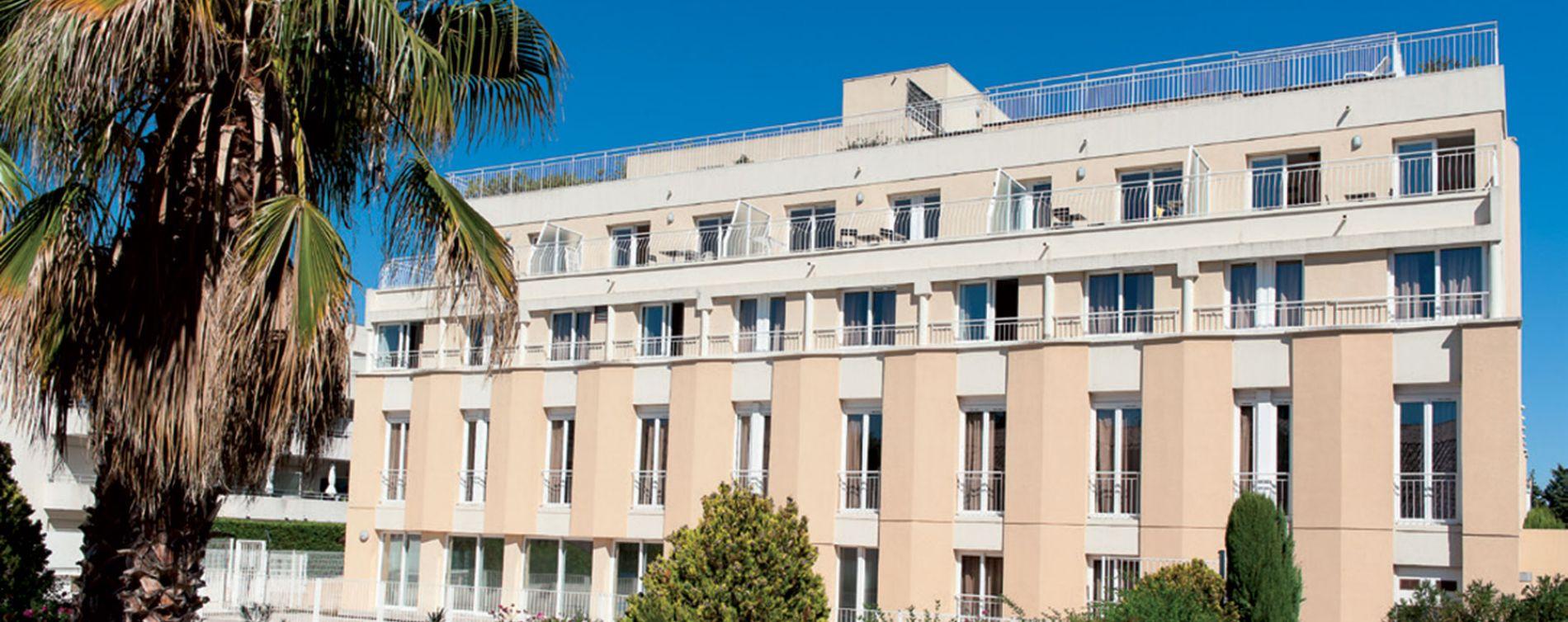 Villeneuve-Loubet : programme immobilier neuve « Sea Side Park » (2)