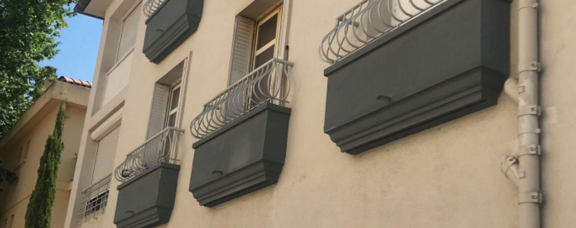 Résidence 11 Rue Montmajour à Aix-en-Provence