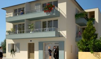 Résidence « 11 Rue Montmajour » programme immobilier à rénover en Déficit Foncier à Aix-en-Provence n°1