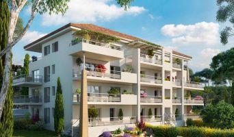 Résidence « 27 Paul Cézanne » programme immobilier neuf en Loi Pinel à Aix-en-Provence n°1