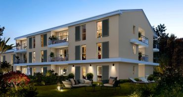 Aix-en-Provence programme immobilier neuf « Programme immobilier n°215380 »