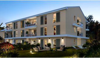 Photo du Résidence «  n°215380 » programme immobilier neuf en Loi Pinel à Aix-en-Provence
