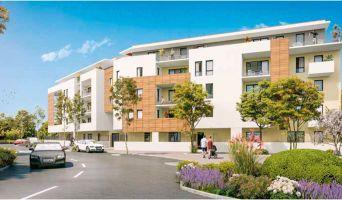 Résidence « Boréal » programme immobilier neuf en Loi Pinel à Aix-en-Provence n°4