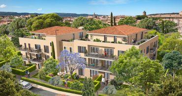 « Cœur Aixois » (réf. 215568)Programme neuf à Aix En Provence, quartier Les Hauts D'Aix réf. n°215568