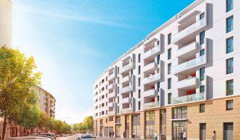 Aix-en-Provence programme immobilier neuve « Excellence Méjanes » en Loi Pinel  (2)