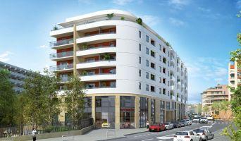 Aix-en-Provence programme immobilier neuve « Excellence Méjanes » en Loi Pinel  (3)