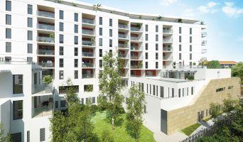 Aix-en-Provence programme immobilier neuve « Excellence Méjanes » en Loi Pinel  (4)