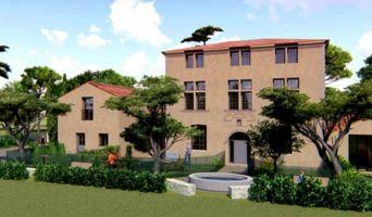 Photo du Résidence « La Blaque » programme immobilier à rénover en Loi Pinel ancien à Aix-en-Provence