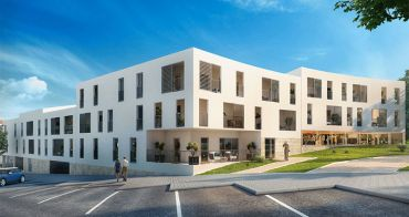 Résidence « Le Patio de Lyunes » (réf. 213990)à Aix-En-Provence,  quartier Aix En Provence Luynes