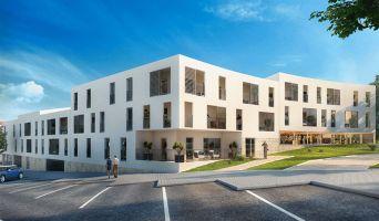 Résidence « Le Patio De Lyunes » programme immobilier neuf en Loi Pinel à Aix-en-Provence