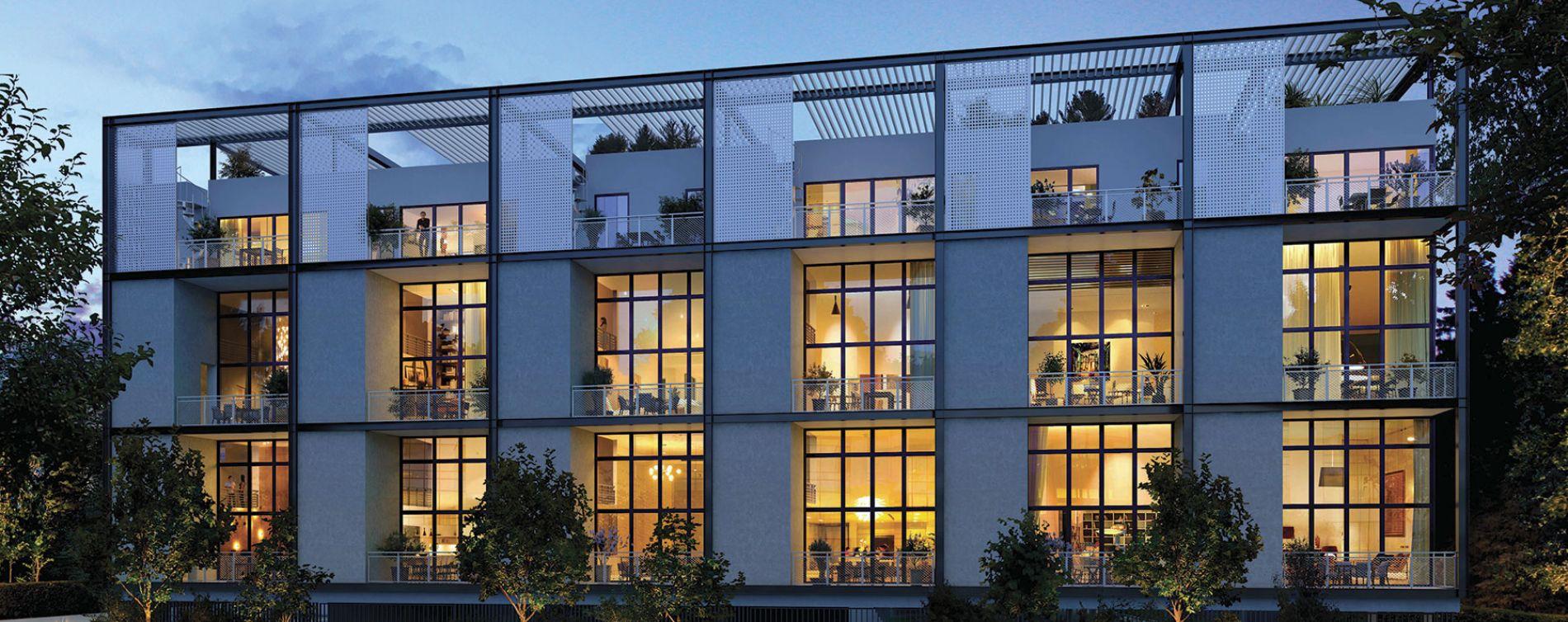 Résidence Atelier Arles à Arles