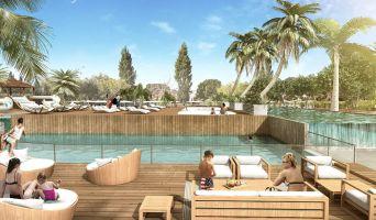 Photo du Résidence « Les Amandiers » programme immobilier neuf à Arles