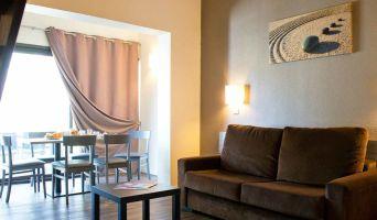 Arles programme immobilier neuve « Les Amandiers »  (2)