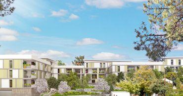 Résidence « Résidence Patio » (réf. 212379)à Aubagne, quartier Centre