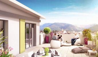 Résidence « Résidence Patio » programme immobilier neuf en Loi Pinel à Aubagne n°3