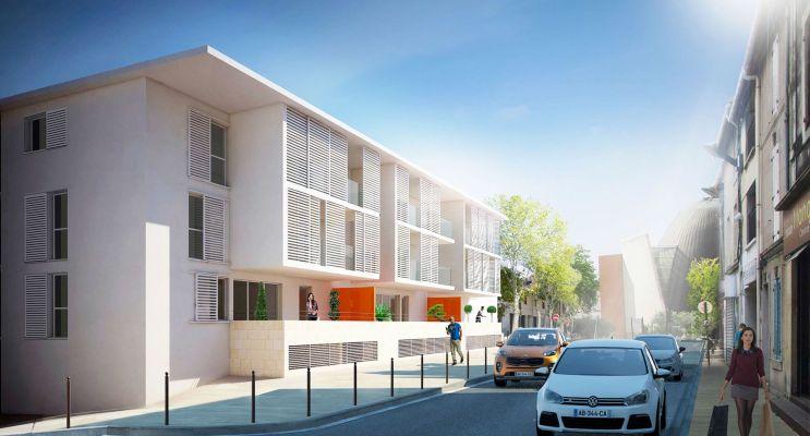 Photo n°2 du Programme immobilier n°213360