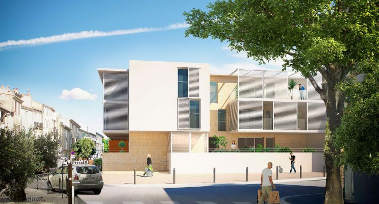 Photo n°3 du Programme immobilier n°213360