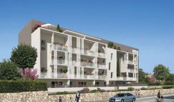 Istres : programme immobilier neuf «  n°217731 » en Loi Pinel