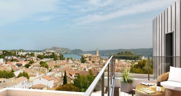 Istres programme immobilier neuf « Les Canaux » en Loi Pinel