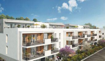 La Bouilladisse programme immobilier neuve « Programme immobilier n°216354 »