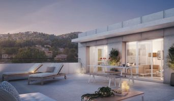La Bouilladisse programme immobilier neuve « Programme immobilier n°216354 »  (2)
