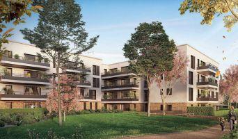Photo du Résidence « Grand'R » programme immobilier neuf en Loi Pinel à La Ciotat