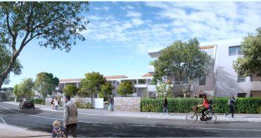Résidence « Les Roches Bleues » (réf. 216362)à la Ciotat, quartier Le Garoutier