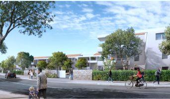 Photo du Résidence « Les Roches Bleues » programme immobilier neuf en Loi Pinel à La Ciotat