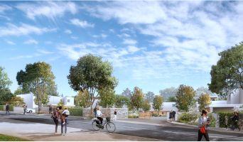 Résidence « Les Roches Bleues » programme immobilier neuf en Loi Pinel à La Ciotat n°2