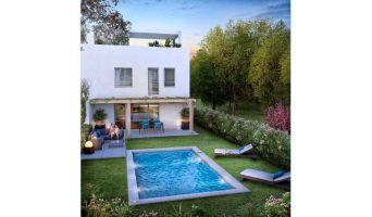 Résidence « Les Roches Bleues » programme immobilier neuf en Loi Pinel à La Ciotat n°3