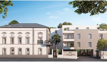 Photo du Résidence « Villa Lumina » programme immobilier neuf en Nue Propriété à La Ciotat
