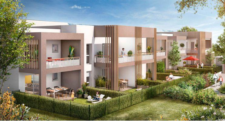 Programme immobilier n°214715 n°1