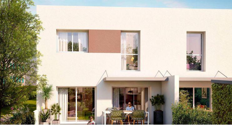 Programme immobilier n°214715 n°2