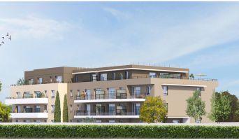 Photo du Résidence « Soléia MARIGNANE » programme immobilier neuf en Loi Pinel à Marignane