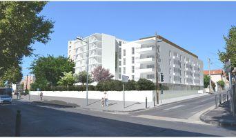 Photo du Résidence « 13ème Nature » programme immobilier neuf en Loi Pinel à Marseille