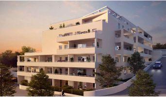 Résidence « 174 Floréal » programme immobilier neuf en Loi Pinel à Marseille n°2