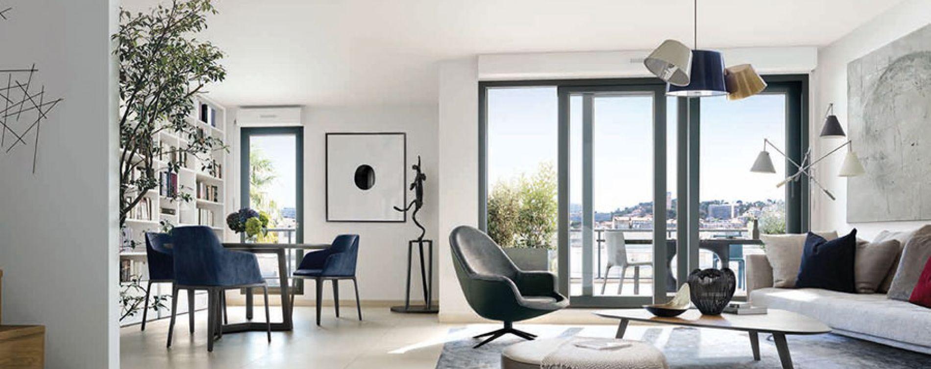 Résidence 205 Prado à Marseille