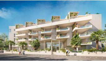 Photo du Résidence « 3 Avenue de la Planche » programme immobilier neuf en Loi Pinel à Marseille