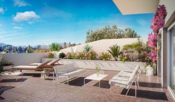 Résidence « 3 Avenue De La Planche » programme immobilier neuf en Loi Pinel à Marseille n°2